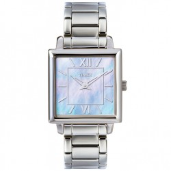 Timex Elegant Square Ladies T2M830