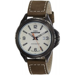Timex Expedition Herrenarmbanduhr T 49909 SU