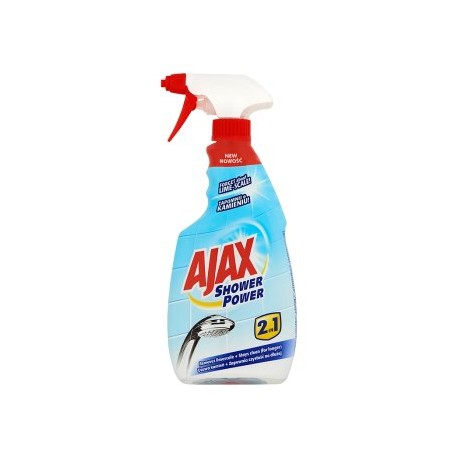 Ajax Shower Power 2in1 (1 x 500 m)l