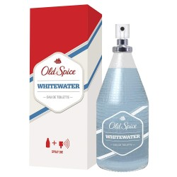 Old Spice EdT Whitewater 100ml