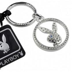 Playboy Schlüsselanhänger