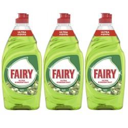 Fairy Box 3 x 450 ml
