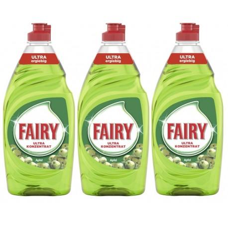 Fairy Spülmittel, 4er Pack (4 x 0.5 l) diverse Sorten
