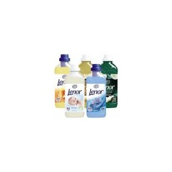 SONDERVERKAUF Lenor Weichspüler verschiedene Sorten XXL Flaschen