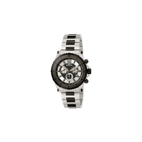 Invicta -Herren-Armbanduhr-Chronograph-Model 1010