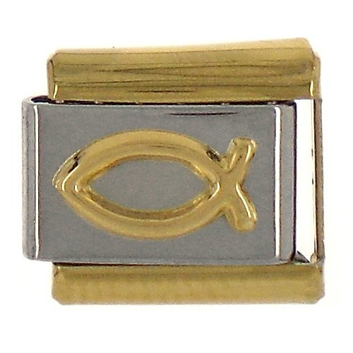 FISCH -  gold