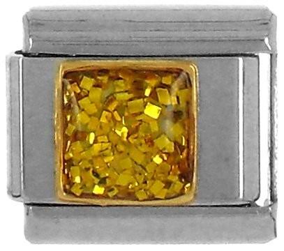 STEIN Quadrat Klitzer - gold