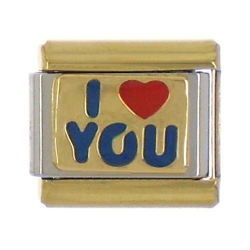 """I LOVE YOU"" #1"