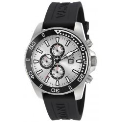 Invicta Herren-Armbanduhr XL Invicta Specialty Quarz Plastik 10920