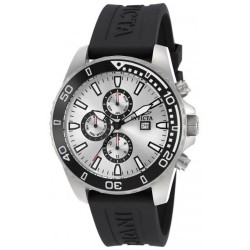Sonderverkauf Invicta Herren-Armbanduhr XL Invicta Specialty
