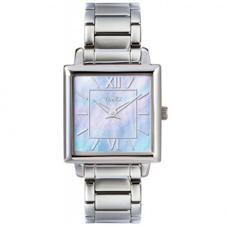 Timex Elegant Square Ladies T2M830