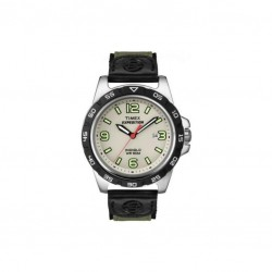 Timex Expedition Herren-Armbanduhr T49884SU