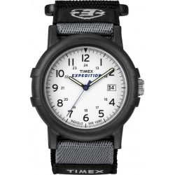 Timex Indiglo Expedition Kinderuhr T497134E