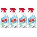 MULTIVorrats Deal Ajax Shower Power 4 x 500 ml