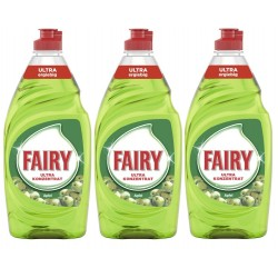 Fairy Box 3 x 450 ml