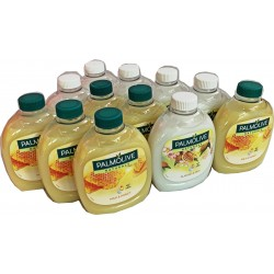 Palmolive Handseife Refill 12 x 300 ml