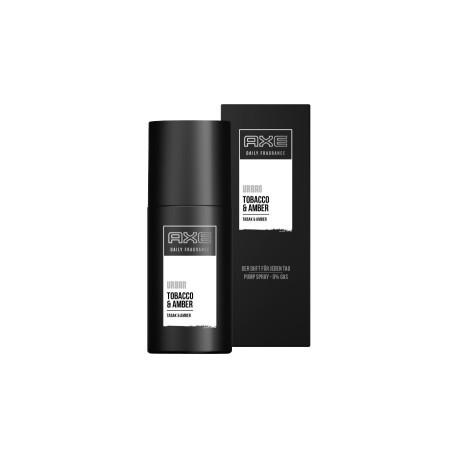 Axe Daily Fragrance Eau de Toilette Parfum-Spray Urban, 3er Pack (3 x 100 ml)