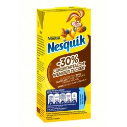 Nesquik Kakao 30 x 200 ml