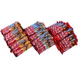 Kitkat Chunky Giga Box 72 Riegel