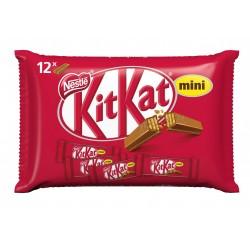 Nestlé KitKat Mini, 12 Riegel