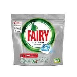 Fairy Platinum Geschirrspühl-Tabs 3 Stück