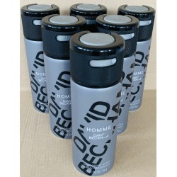 David Beckham for Men Deo Spray (6 x 150 ml)