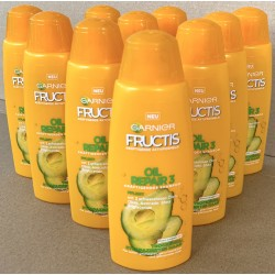 Fructis Shampoo Oil Repair  (10 x 50ml)