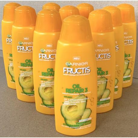 Fructis Shampoo Oil Repair  50ml
