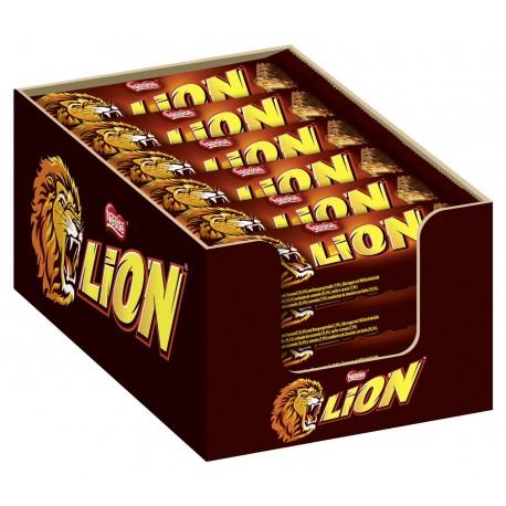 Nestlé Lion White Einzelriegel 24 x 42 g