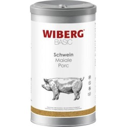"""WIBERG Gewürzsalz BASIC """"Schwein"""" 900g"""