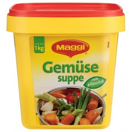 Maggi klare Gemüsesuppe (1 x 1000 g)