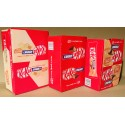 KitKat Chunky versch. Sorten je (24 x 42 g)