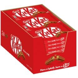 KitKat Classic / white je  (24 x 41,5g)