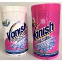 Doppelpack Vanish Oxi Action Pulver (laut Beschreibung)