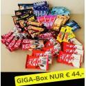 MULTI-Giga NaschBox 99er Pack