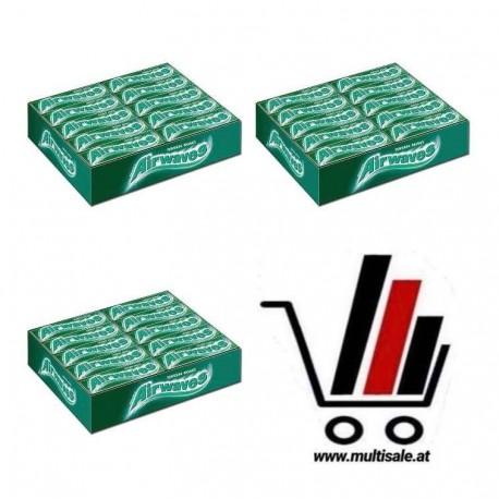 Wrigleys Airwaves Green Mint (30 x 14g)