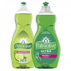 Palmolive Spülmittel 2 x 750 ml Kombi Box