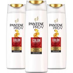 Pantene Pro-V Shampoo (3 x 500 ml)