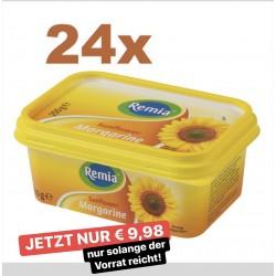 SONDERVERKAUF Remia Margarine (24 x 250g)