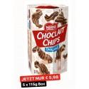 Choclait Chips Original XL Box (5 x 115g)