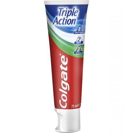 Colgate Tripple Action 1 x 75 ml