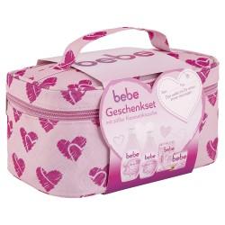 bebe Geschenkset + GRATIS Kosmetiktasche