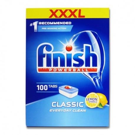 Finish Powerball Classic 100er Lemon