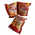 Saltletts Junior Farm Knabber Chips Laugengebäck (12 x 150g)