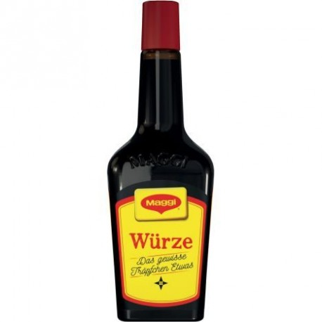 Maggi Würze 1 KG XXL Flasche