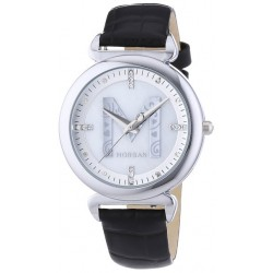 Morgan - M1167B - Damen-Armbanduhr - Quartz Analog