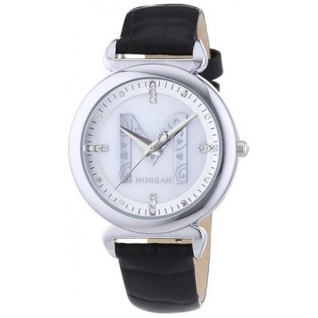 Morgan - M1167B - Damen-Armbanduhr - Quartz Analog