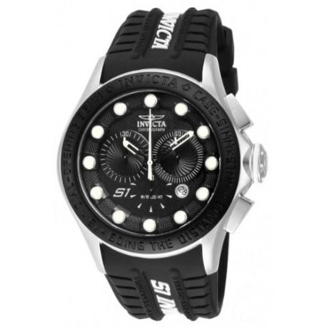 Invicta - 10840 - S1 Rally - Herren-Armbanduhr - Quartz Chronograph