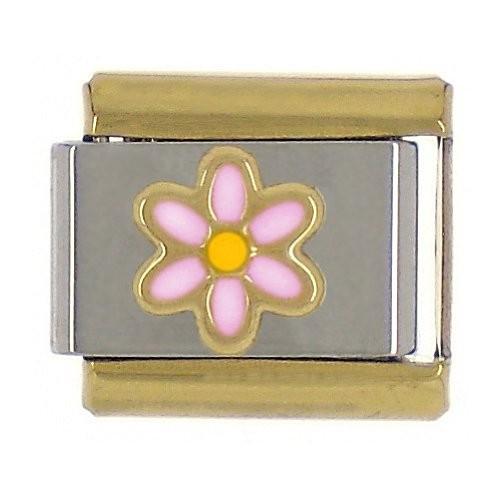 BLUME Frühling - rosa/gold