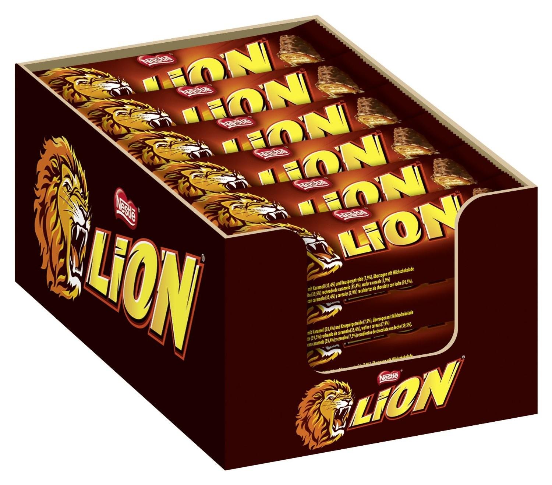 Lion Klassik 24 x 42g